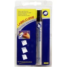 AF Labelclene Pen Писалка за премахване на етикети LCL012
