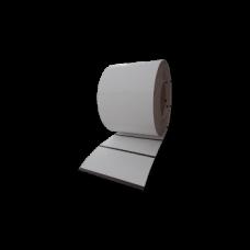 Етикетен термо картон 70/38mm 700бр бял
